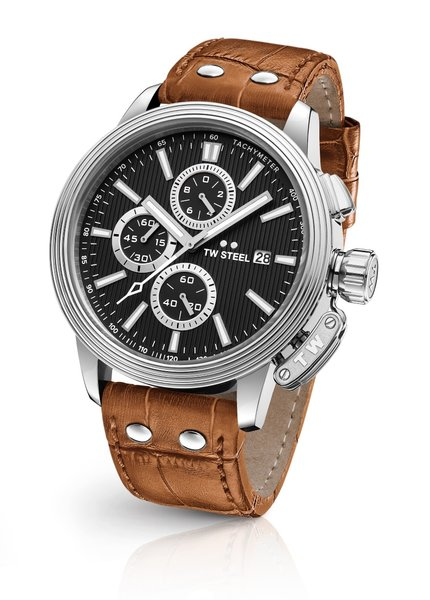 TW Steel TW Steel CE7003 CEO Adesso chronograaf horloge 45mm