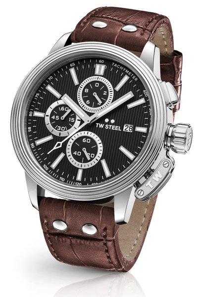 TW Steel TW Steel CE7006 CEO Adesso chronograaf heren horloge 48mm