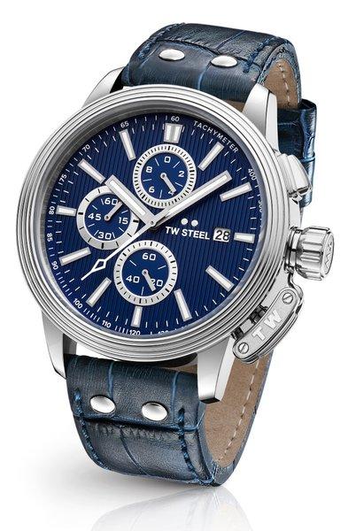 TW Steel TW Steel CE7008 CEO Adesso chronograaf heren horloge 48mm
