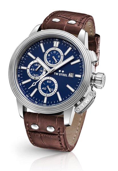 TW Steel TW Steel CE7009 CEO Adesso chronograaf horloge 45mm
