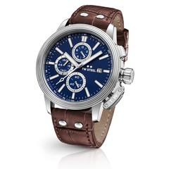 ✅ Pre-order: TW Steel CE7010 CEO Adesso chronograaf heren horloge 48mm