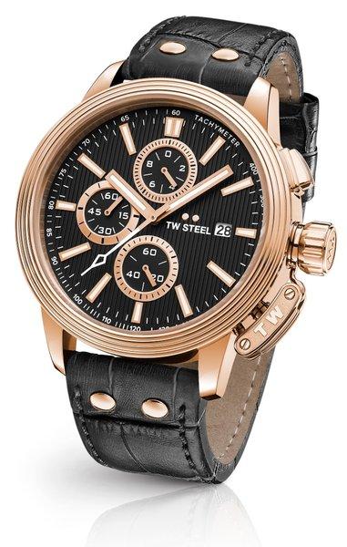 TW Steel TW Steel CE7012 CEO Adesso chronograaf heren horloge 48mm