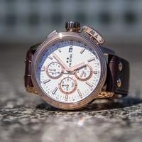TW Steel TW Steel CE7013 CEO Adesso chronograaf horloge 45mm