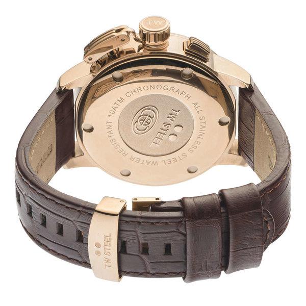TW Steel TW Steel CE7014 CEO Adesso chronograaf herenhorloge 48mm