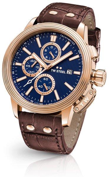 TW Steel TW Steel CE7018 CEO Adesso chronograaf heren horloge 48mm