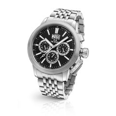 TW Steel CE7019 CEO Adesso chronograaf horloge 45mm