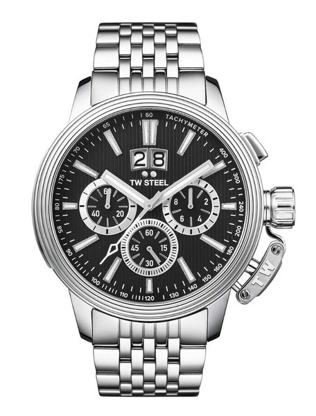 TW Steel TW Steel CE7019 CEO Adesso chronograaf horloge 45mm