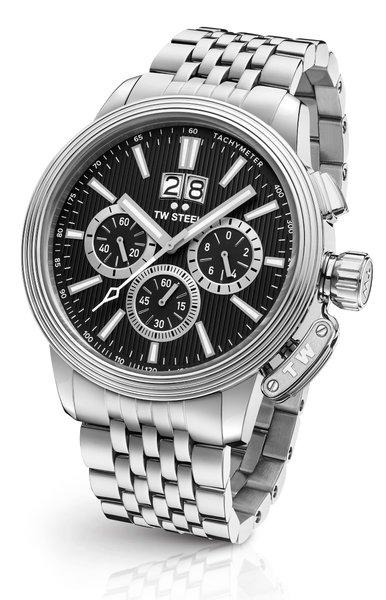 TW Steel TW Steel CE7020 CEO Adesso chronograaf heren horloge 48mm