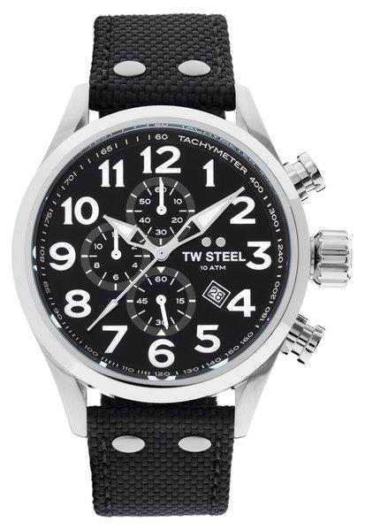 TW Steel TW Steel VS3 Volante chronograaf horloge 45mm