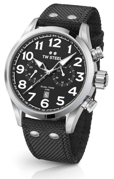 TW Steel TW Steel VS8 Volante horloge 48mm
