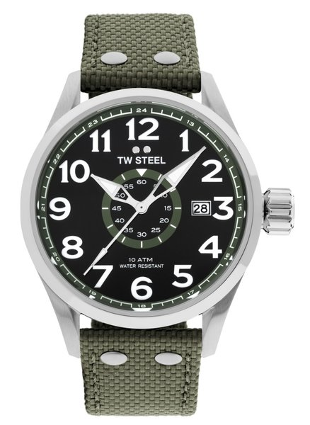 TW Steel TW Steel VS21 Volante horloge 45mm