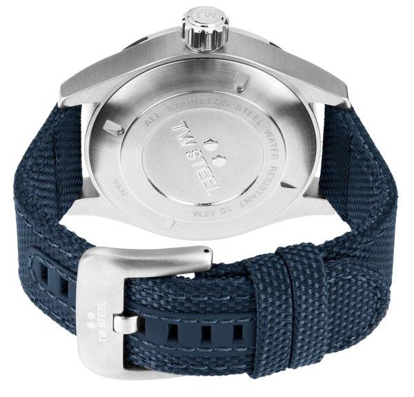TW Steel TW Steel VS31 Volante horloge 45mm
