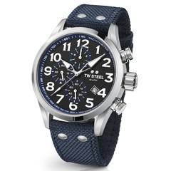 ✅ Pre-order: TW Steel VS34 Volante chronograaf horloge 48mm