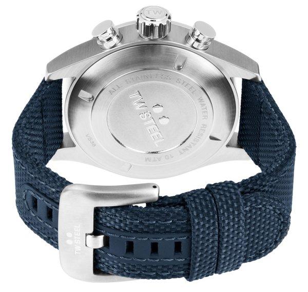 TW Steel TW Steel VS38 Volante horloge 48mm