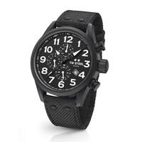 TW Steel TW Steel VS43 Volante chronograaf horloge 45mm