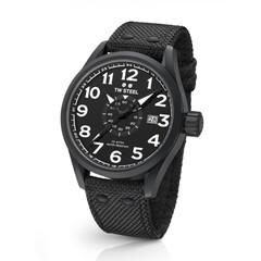 TW Steel VS41 Volante horloge zwart 45mm