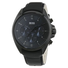 Hugo Boss HB1513061 Driver herenhorloge 44mm