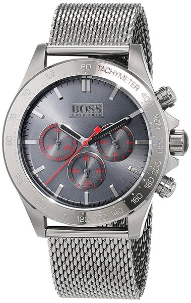 Hugo Boss HB1513443 Ikon herenhorloge 44mm