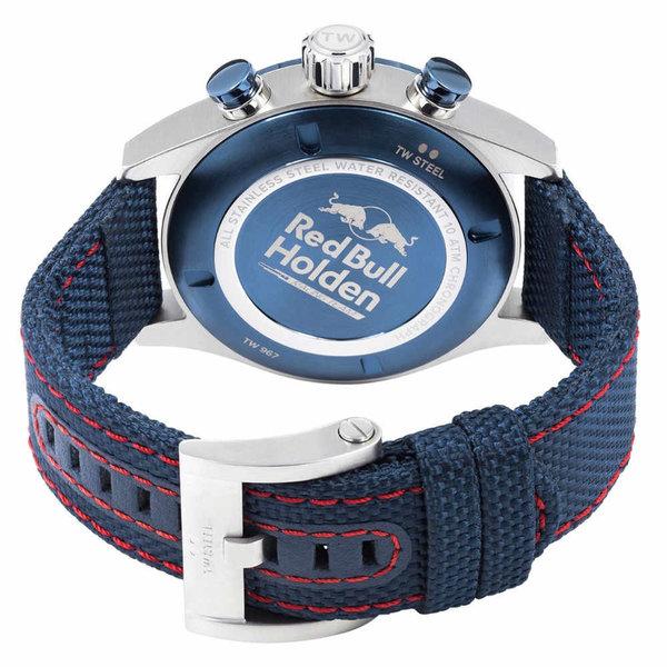 TW Steel TW Steel TW967 Red Bull Holden horloge 48mm