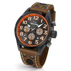 TW Steel TW975 Coronel Dakar 2018 horloge limited edition