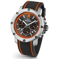 TW Steel TW Steel TS8 Coronel Dakar Rally 2018 Grandeur Tech horloge