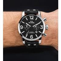 TW Steel TW Steel MS64 Maverick chronograaf horloge 48 mm