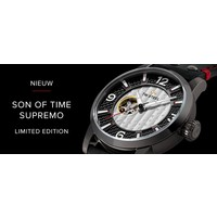 TW Steel TW Steel MST6 Son of Time Supremo automatisch horloge limited edition