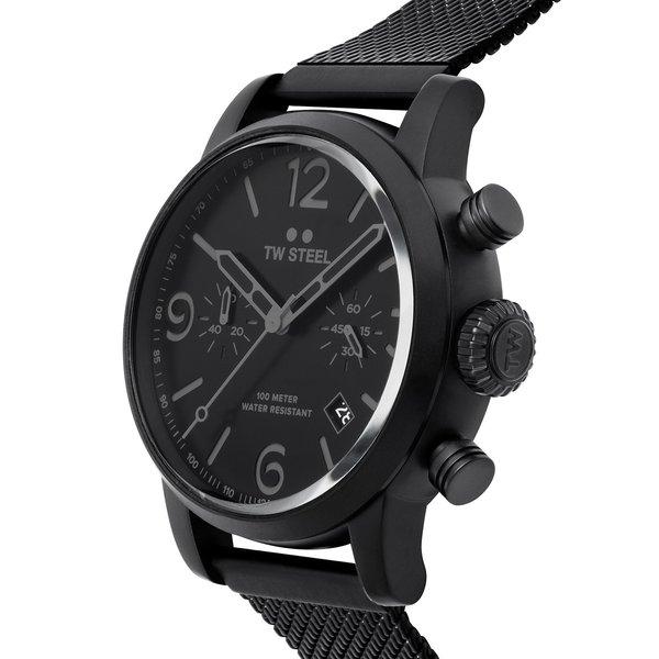 TW Steel TW Steel MB33 Maverick chronograaf horloge 45 mm