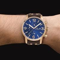TW Steel TW Steel MS84 Maverick chronograaf herenhorloge 48 mm
