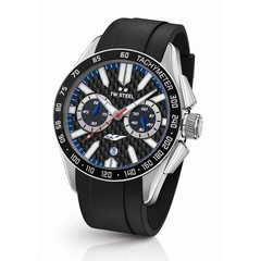 TW Steel GS1 Yamaha Factory Racing horloge 42mm DEMO