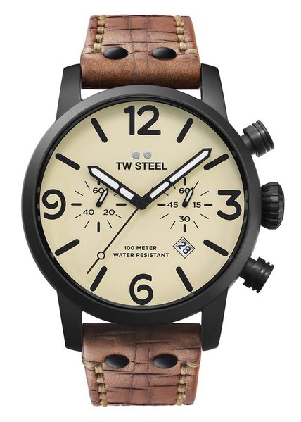 TW Steel TW Steel MS43 Maverick chronograaf horloge 45mm DEMO