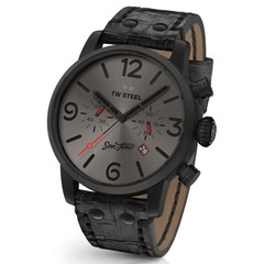TW Steel MST3 Son of Time horloge special edition 45mm DEMO