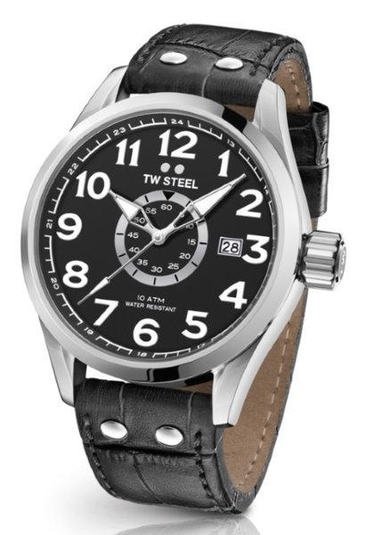 TW Steel TW Steel VS51 Volante horloge 45mm