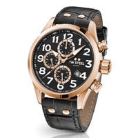 TW Steel TW Steel VS74 Volante chronograaf horloge 48mm