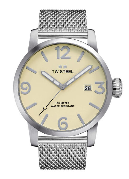 TW Steel TW Steel MB1 Maverick horloge 45 mm DEMO