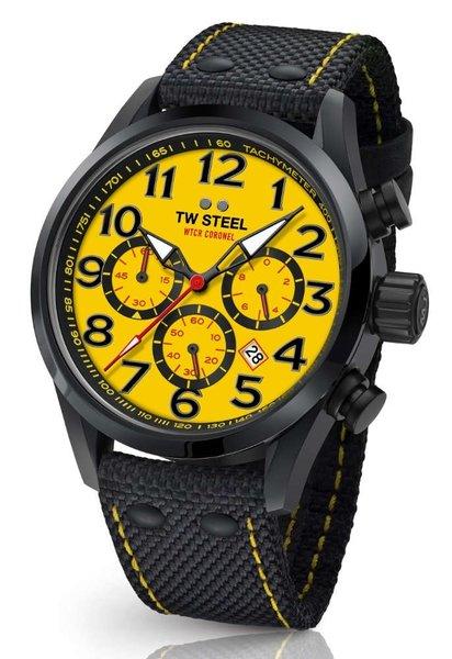 TW Steel TW Steel TW979 WTCR Coronel horloge Limited Edition 48mm