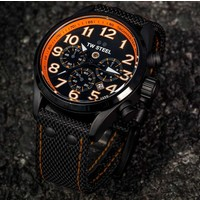 TW Steel TW Steel TW981 GCK Rallycross horloge Special Edition 48mm