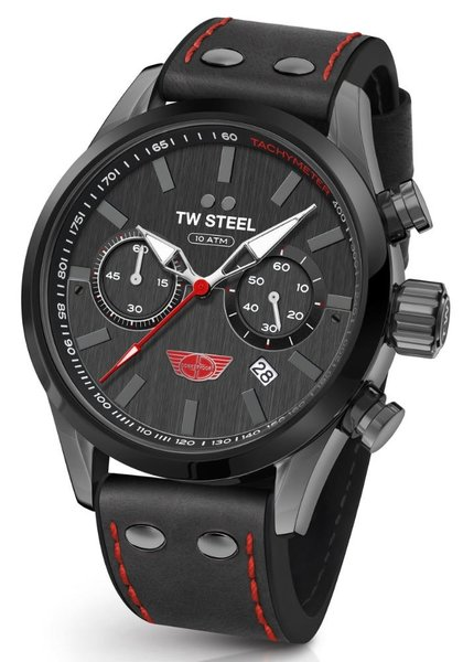 TW Steel TW Steel TW983 Donkervoort 40th Anniversary horloge Limited Edition 45mm