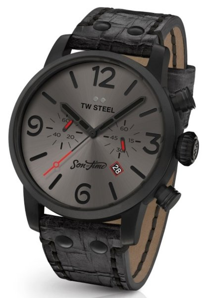 TW Steel TW Steel MST3 Son of Time horloge special edition 45mm