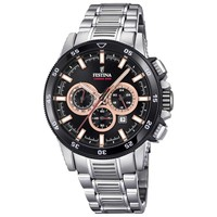 Festina Festina F20352/5 Chrono Bike 2018 heren horloge 43mm