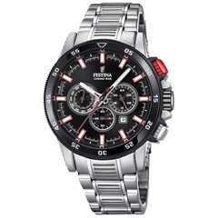 Festina F20352/4 Chrono Bike 2018 heren horloge 43mm