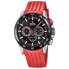 Festina F20353/8 Chrono Bike 2018 heren horloge 43mm