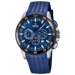 Festina F20353/3 Chrono Bike 2018 heren horloge 43mm