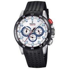 Festina F20353/1 Chrono Bike 2018 heren horloge 43mm