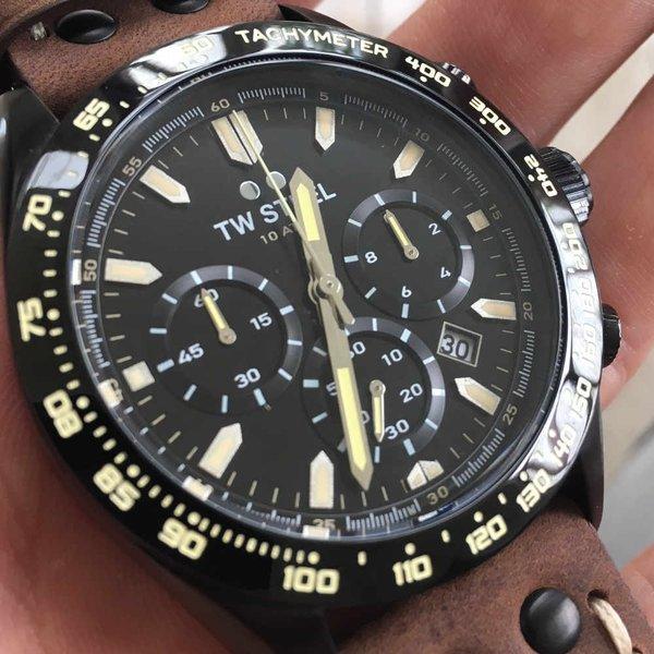 TW Steel TW Steel CHS1 Chrono Sport horloge 46mm