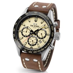 TW Steel CHS2 Chrono Sport horloge 46mm