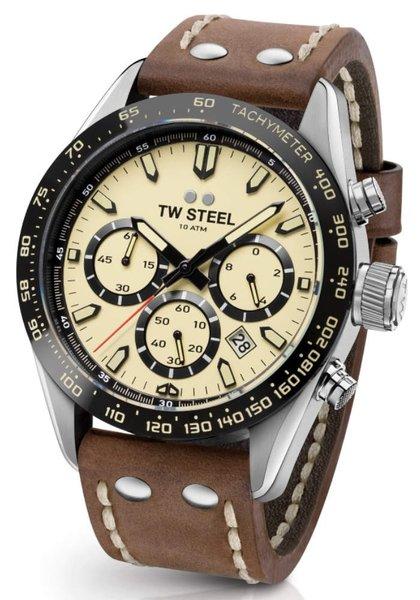 TW Steel TW Steel CHS2 Chrono Sport horloge 46mm