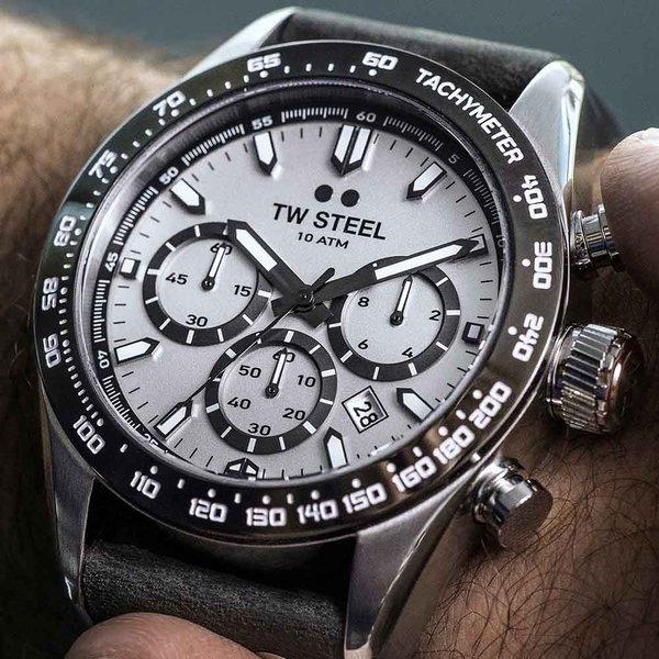 TW Steel TW Steel CHS3 Chrono Sport horloge 46mm