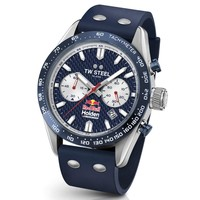 TW Steel TW Steel TW984 Red Bull Chrono Sport Limited Edition horloge