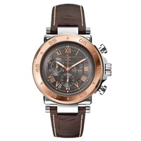 Gc Guess Collection GC Guess Collection X90005G2S horloge 44mm